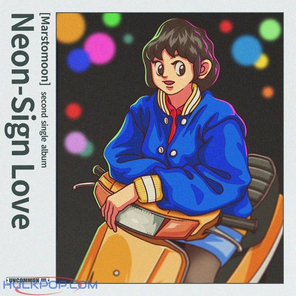 Marstomoon – 네온사인러브 – Single