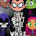 """Teen Titans Go! To The Movies"" Spoofs ""Justice League"" in Teaser Poster"