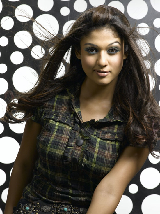 Nayantara Latest Hot Photoshoot Gallery