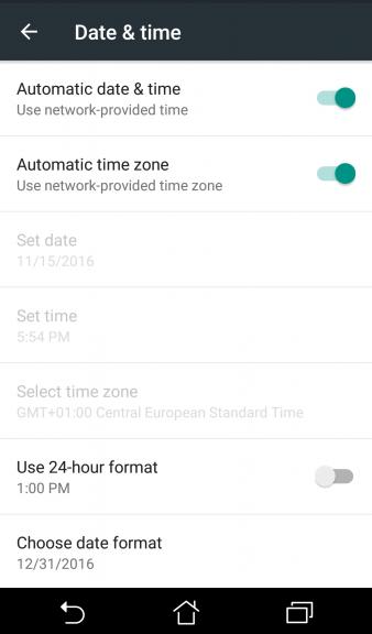 Cara Memperbaiki Android Tidak Mau  Mengduh Aplikasi 3