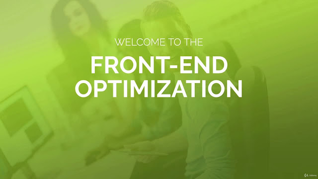 Front-end Optimization: Basic and Intermediate Methods