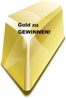 GOLDGEWINNSPIEL