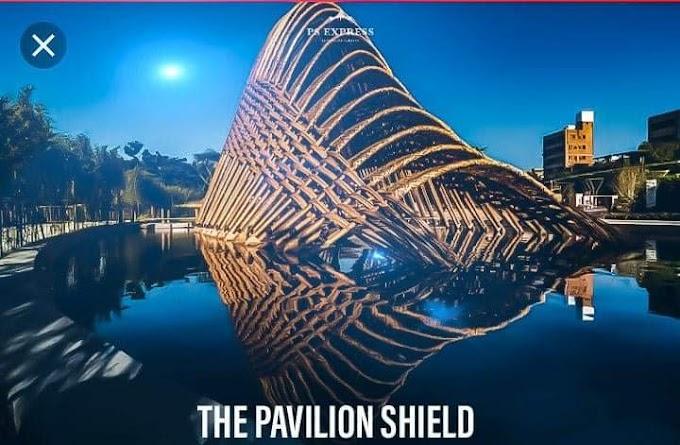 The Pavilion Shield