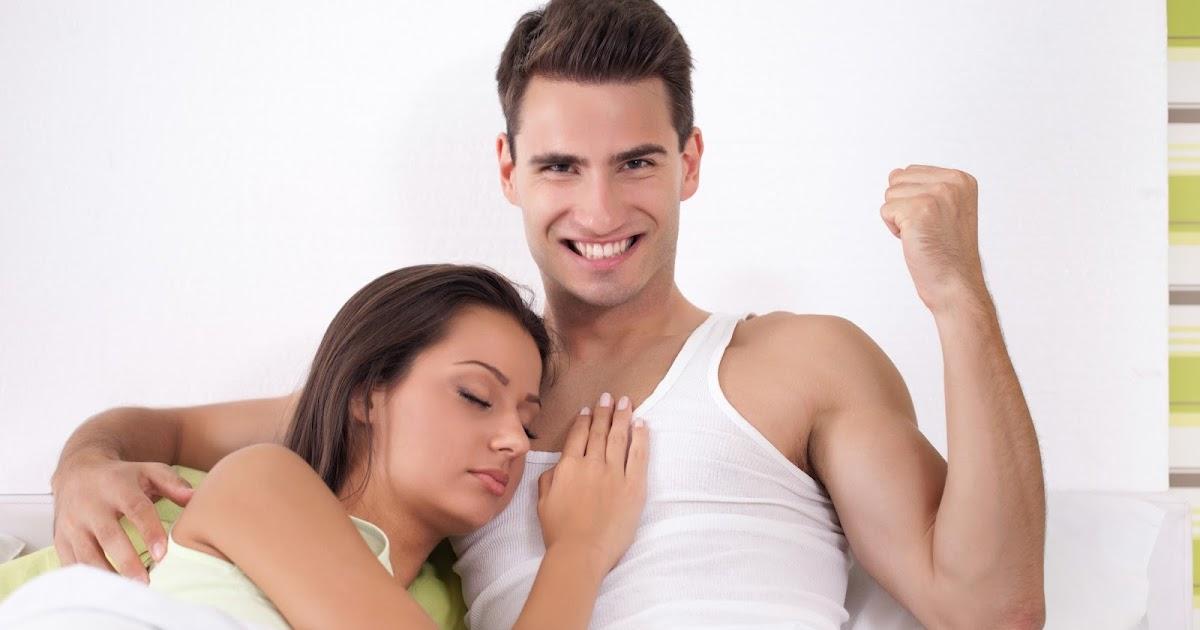 Wow! Dieser Mann hatte heute Nacht von 1:58 bis 3:01 Uhr Sex mit seiner Freundin