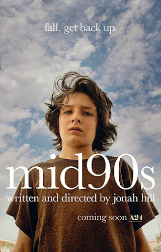Mid90s (BRRip 1080p Dual Latino / Ingles) (2018)