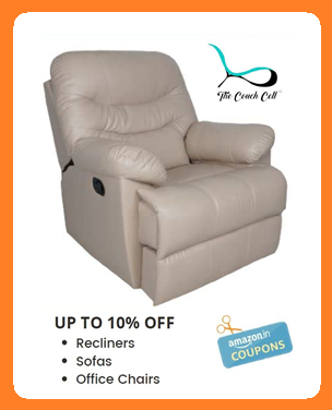 Discount Coupons: For Furnitures.