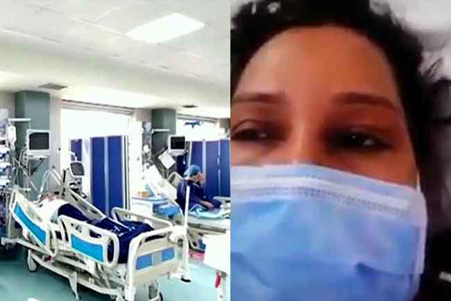 Sri Lankan coronavirus patient in Italy recovers