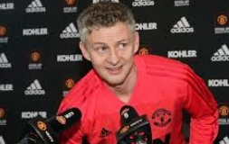 "Ole Gunnar has admit Manchester United may not qualify for Champions league next season. He said United plans ""up in the Air"""