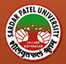 SARDAR PATEL UNIVERSITY Biosciences Faculty Jobs