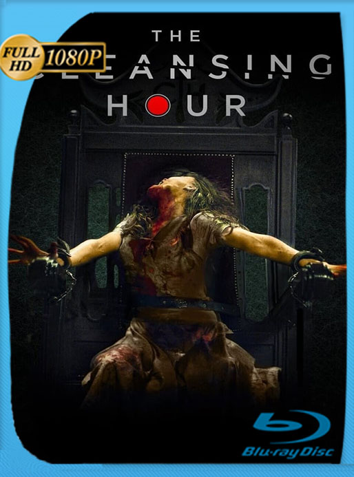 The Cleansing Hour  (Proyecto Exorcismo) (2019) BRRIP 1080p Latino [Google Drive] Tomyly