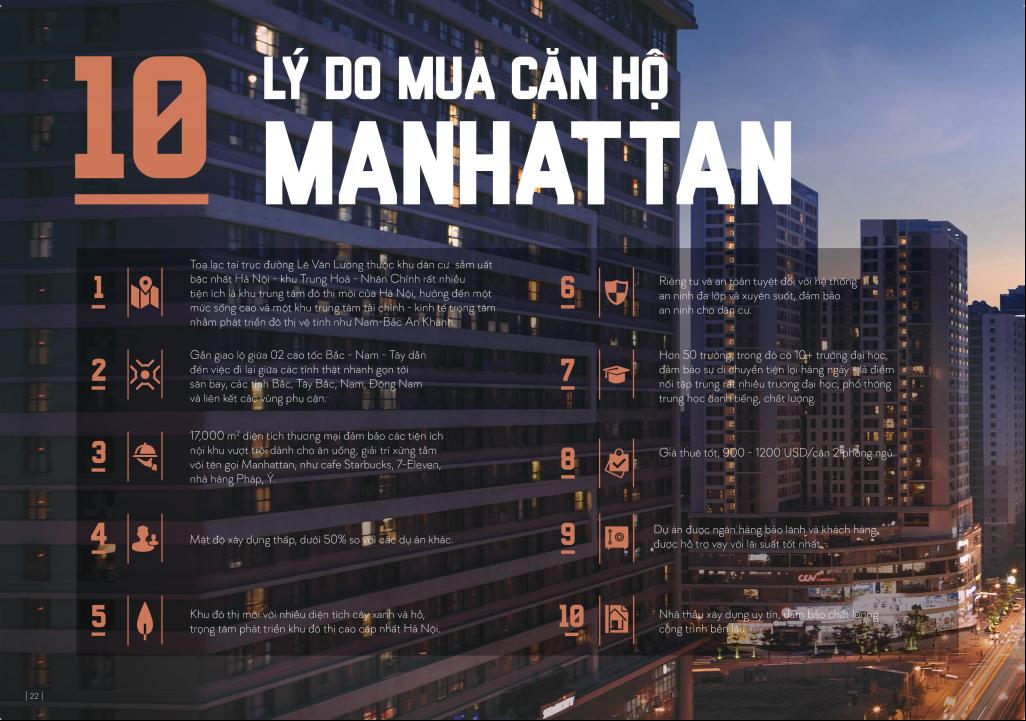 Kết quả hình ảnh cho Manhattan Tower