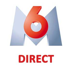 regarder M6 Replay Direct hors de France
