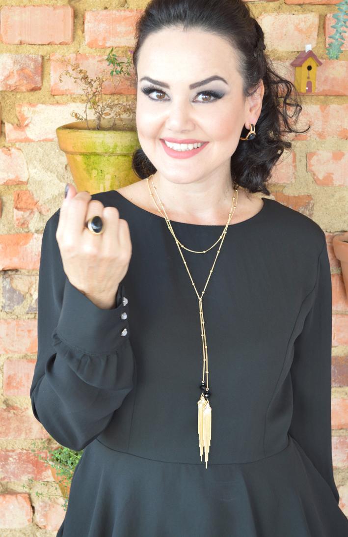 Joinville, Blogueira famosa, Blogueira Joinville, Blog de acessórios, Klix Joias e Relógios