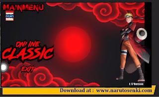 Naruto Senki PDS 4