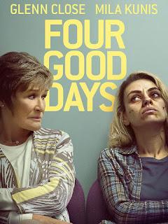 Four Good Days [2021] [CUSTOM HD] [DVDR] [NTSC] [Latino]