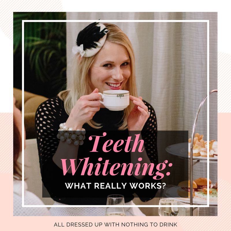 Learn what a dental professional has to say about the most effective methods of teeth whitening.