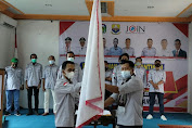 Dilantik DPW JOIN Provinsi, Amirul Muqminin Resmi Nahkodai DPD JOIN Tebo