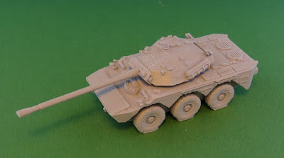 French AMX-10 RC picture 1