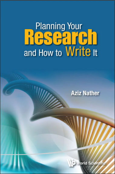 Planning Your Research and How to Write It PDF (Dec 23, 2015)