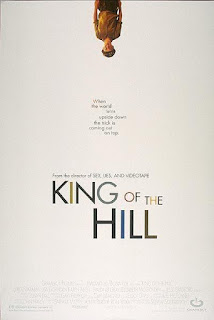 El rey de la colina