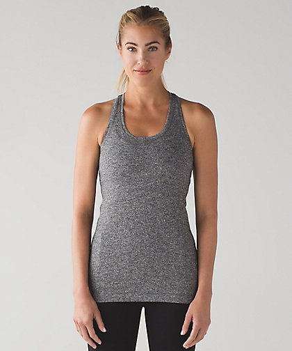 lululemon heathered-black crb