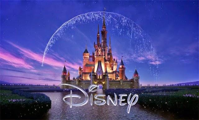 Nomes dos Personagens de filmes Disney