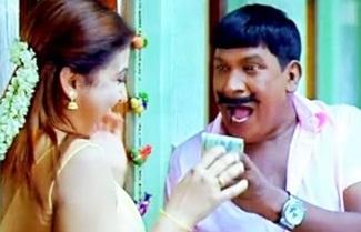 Vadivelu Comedy |Tamil Comedy Scenes
