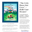 Jody Bone: The Little House That Grew