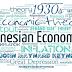 مفهوم الاقتصاد الكينزي