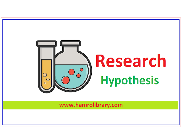 research-hypothesis