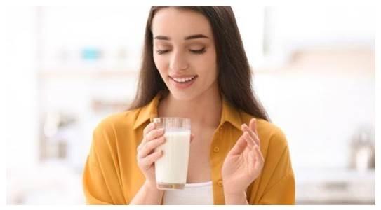 Review Susu Program Hamil dari SehatQ