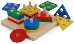 http://theplayfulotter.blogspot.com/2015/03/wooden-peg-board.html