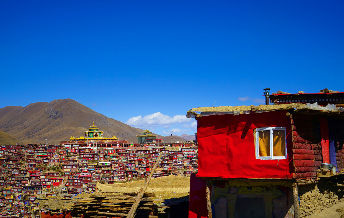 You will see Monasteries in an Everest base camp tour
