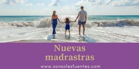 artículo sobre las segundas esposas y las nuevas madrastras