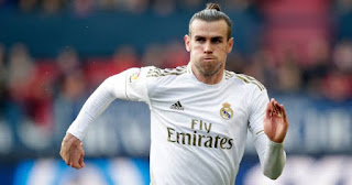 Real Madrid star Gareth Bale open to Premier League return: it is something I'd look at for sure