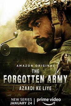 Baixar O Exército Esquecido 1ª Temporada