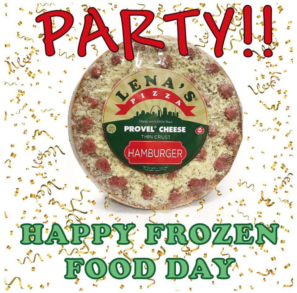 National Frozen Food Day Wishes For Facebook
