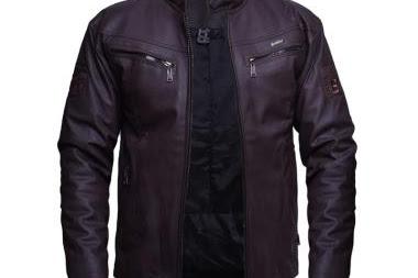 Harga Jaket Kulit Asli Import yang Murah dan Terjangkau