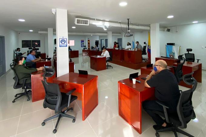 Concejo Distrital convoca a cabildo abierto en Santa Marta