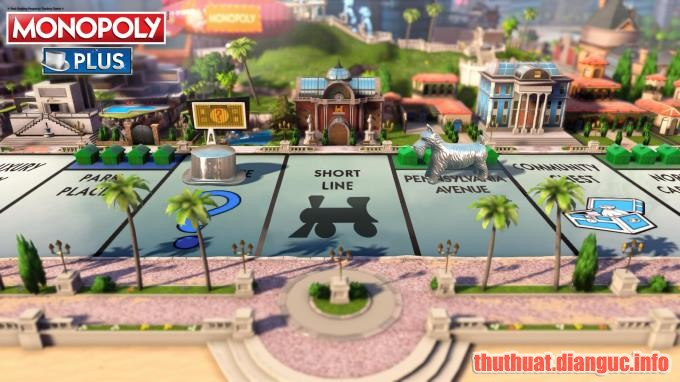 Download Game Monopoly Plus Full Crack