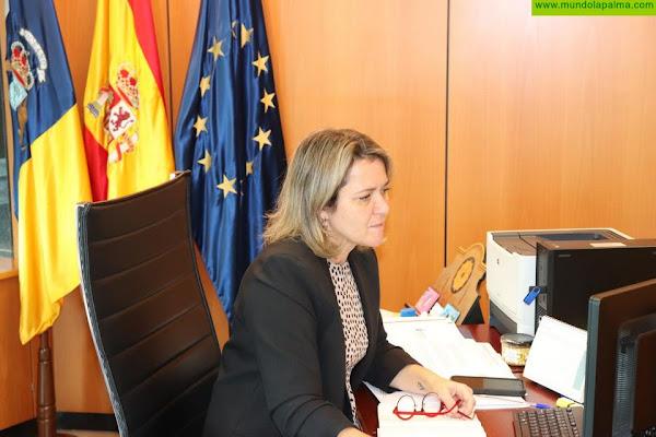 El Gobierno canario convoca para 2021 ayudas a la importación de terneros destinados al engorde