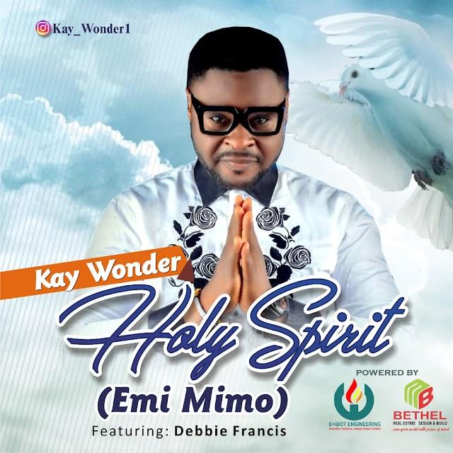 New Music: [ Audio + Lyrics] Kay Wonder - Emi Mimo    @Kay_wonder1
