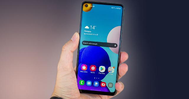 تسريب مواصفات سامسونج جالكسي اي 32 4 جي – Galaxy A32 4G