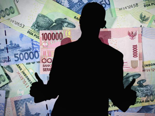 Uang Bukan Masalah Terbesar Anda