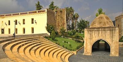 Alcazaba de Jerez de los Caballeros
