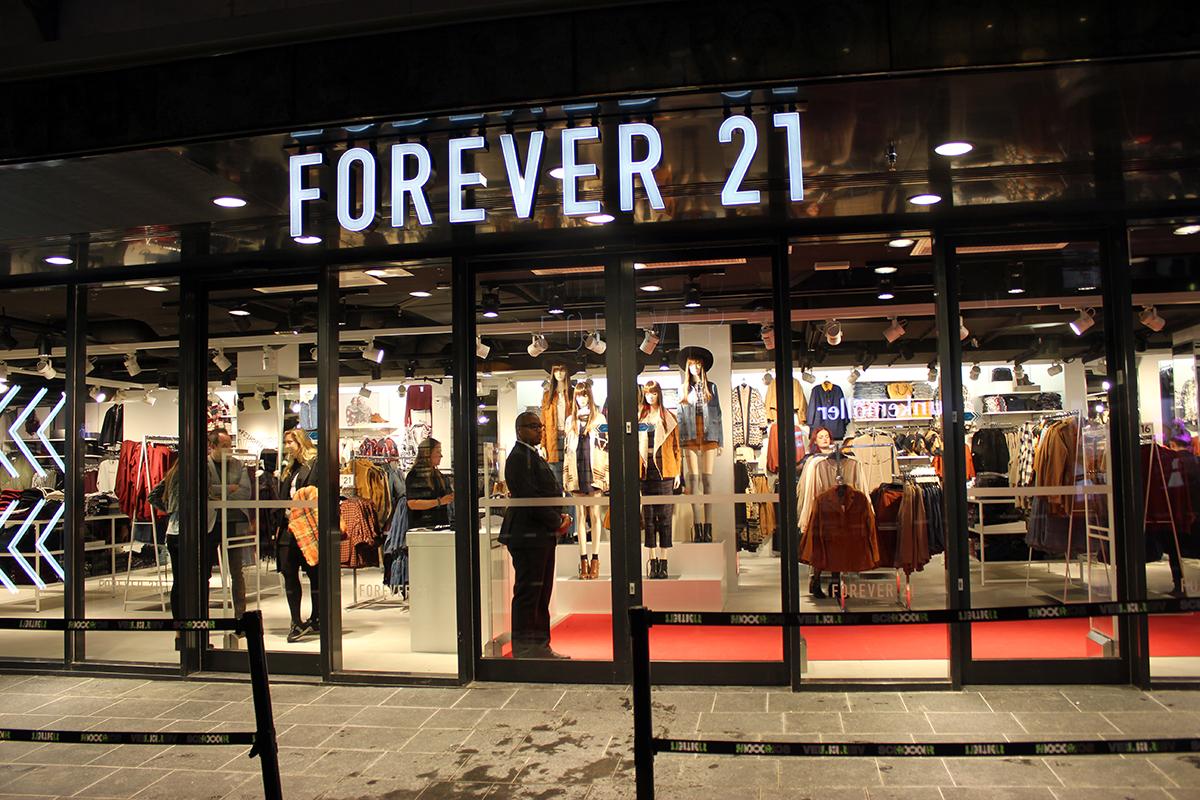 Forever 24