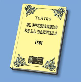El prisionero de la bastilla Alejandro Dumas
