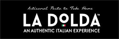 La Dolda Pasta Logo