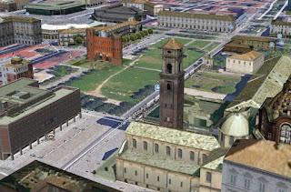 Duomo oggi