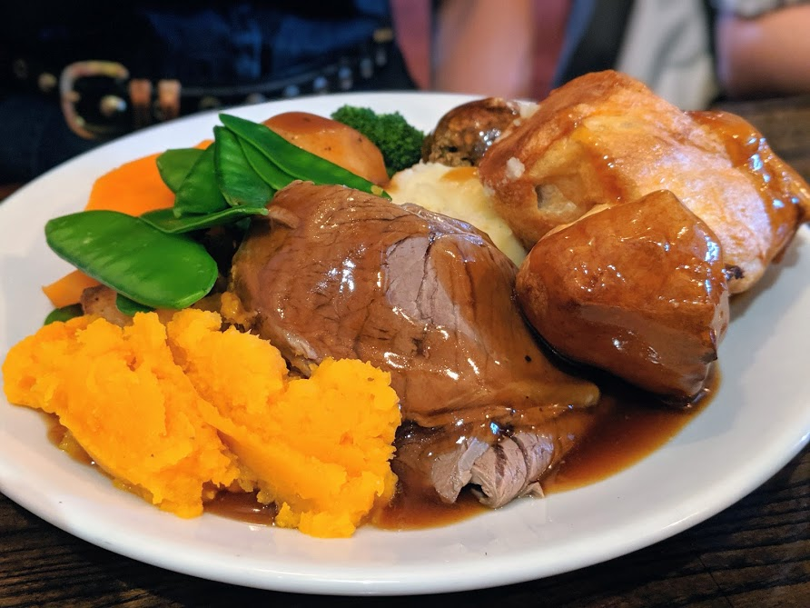 Pemberton's Carvery at Ramside Hall - 10+ Child-Friendly New Year's Eve Parties & Events across North East England 2019/20